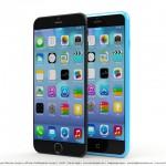 iPhone 6とiPhone 6cを比較→やっぱりiPhone 6だな