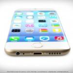 iPhone 6は曲面ディスプレイ採用で横幅4mmシェイプアップ