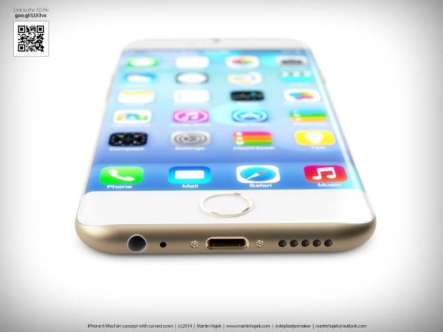 iphone 6-curved-2