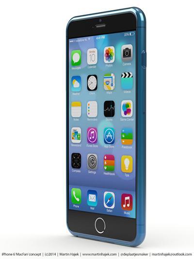 iphone 6 rumor 1