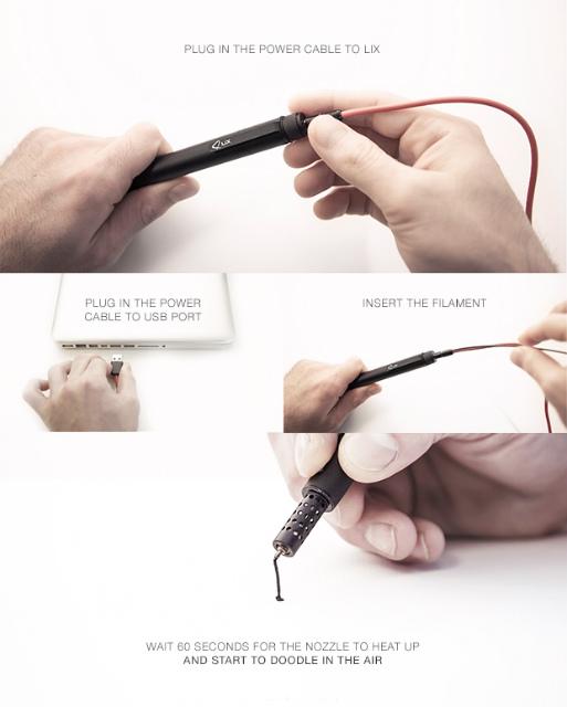 lix 3d pen-4