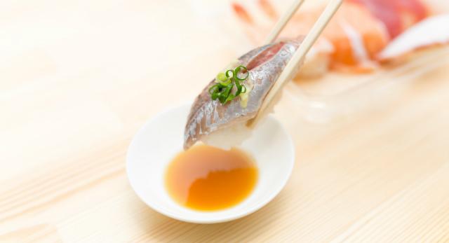 sushi-aji