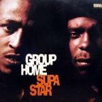 五反田名曲アルバム6:Supa Star / Group Home