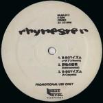五反田名曲アルバム9:B-BOYイズム / RHYMESTER(ライムスター)