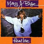 五反田名曲アルバム8:Real Love / Mary J Blige