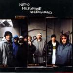五反田名曲アルバム10:NITRO MICROPHONE UNDERGROUND / NITRO MICROPHONE UNDERGROUND