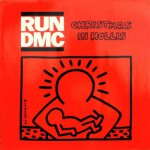 五反田名曲アルバム12:Christmas In Hollis / RUN-D.M.C.