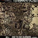 五反田名曲アルバム11:End To End Burners / Company Flow