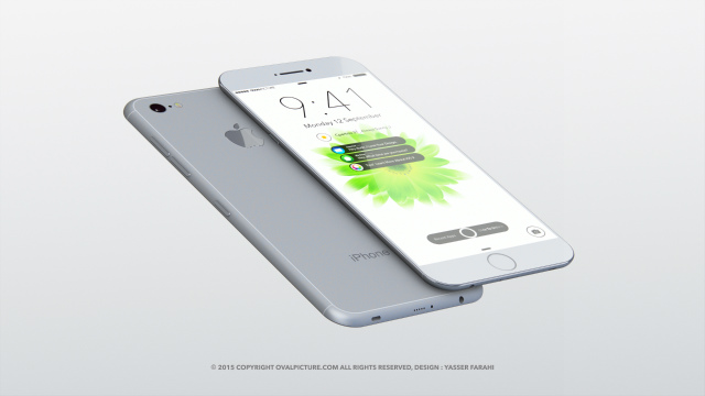 SilveriPhone