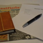 中途転職活動の書類選考で落ちないための簡単なポイント