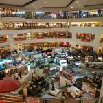 郊外ショッピングモールが生き残るためにはショッピングからの脱却が必要