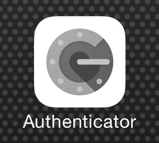 Google二段階認証アプリ