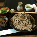 志な乃@馬喰横山/人形町のそばは、10年食べ続けても飽きない美味さ