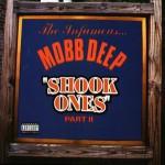 五反田名曲アルバム17:Shook Ones Part II / MOBB DEEP