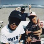 五反田名曲アルバム19:サマージャム'95 / スチャダラパー