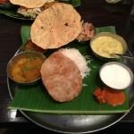 八重洲ダバ インディアは本場インド人が推奨するとおりの美味さだった