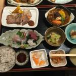 神楽坂の食彩一番のコスパ最高ランチはおかわり自由で満腹不可避