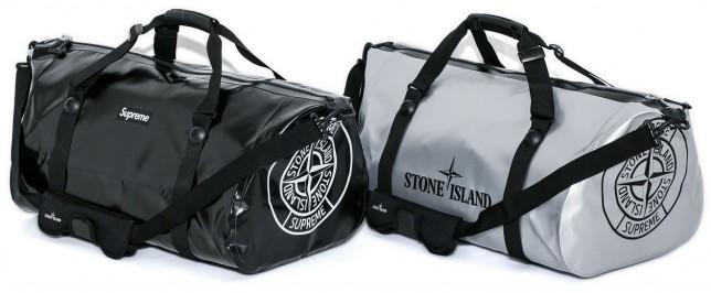 supreme-stone island bag
