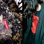 Supreme × サスクワッチファブリックス のコラボが突然発表