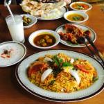 品川でビリヤニ食べるなら迷うことなくサルマ ティッカ & ビリヤニへ