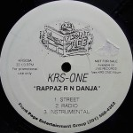 五反田名曲アルバム27:Rappaz R. N. Dainja / KRS-One