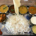 ナンディニ虎ノ門店は南インド料理ビギナーにこそオススメしたい良店