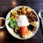 大久保のナングロガルで味わうガチなネパール料理とバリバリ千飯