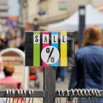 GAPでの買い物は40%OFFセール期間がベストタイミング